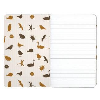 Modelo animal 2 cuaderno