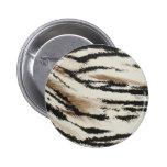 Modelo artificial de la piel del tigre pin