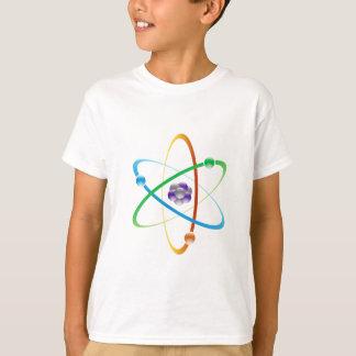 Modelo atómico de Bohr Playera