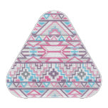 Modelo azteca geométrico abstracto 3