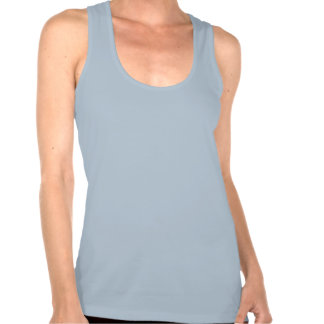 Modelo azul del brillo de los corazones de la camisetas