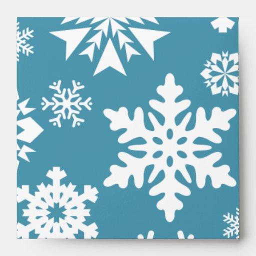 Modelo azul del invierno del día de fiesta del nav