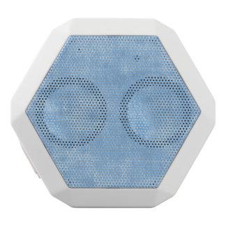 Modelo azul femenino del extracto de la acuarela