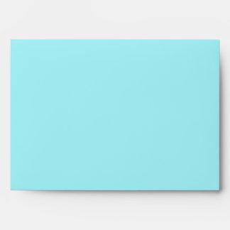 Modelo azul y de la lila de onda