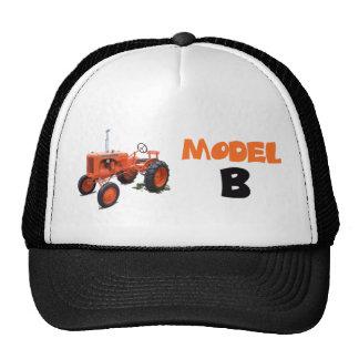 Modelo B Gorros