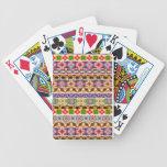 modelo baraja cartas de poker
