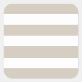 Modelo blanco beige moderno de las rayas