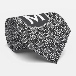 Modelo blanco gris oscuro de moda A2A del lazo del Corbatas Personalizadas
