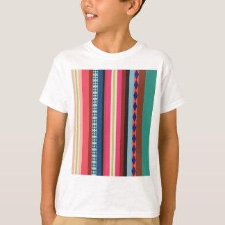 Modelo boliviano playera