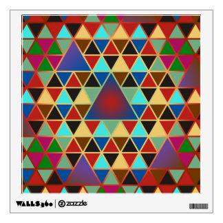 Modelo bonito III del triángulo + sus ideas