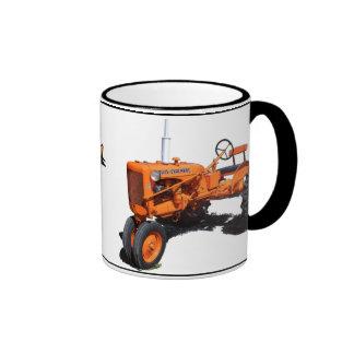 Modelo C Tazas De Café