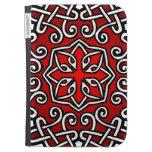 Modelo céltico en el rojo (primer)