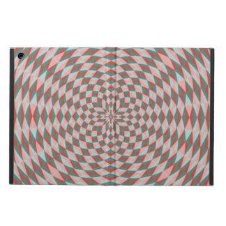 Modelo colorido abstracto del círculo de Dwan