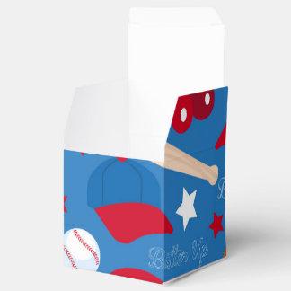 Modelo colorido de la diversión del guante del cajas para detalles de boda