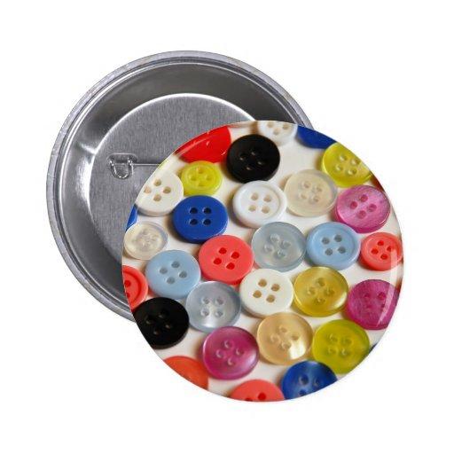 Modelo colorido de los botones
