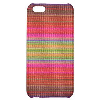 Modelo combinado iPhone4 del arco iris