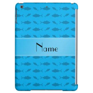 Modelo conocido personalizado del atún de bluefin