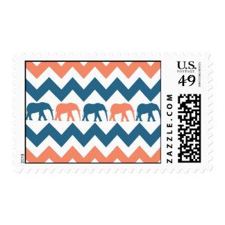 Modelo coralino de la raya azul de los elefantes envio