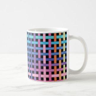 modelo cruzado taza