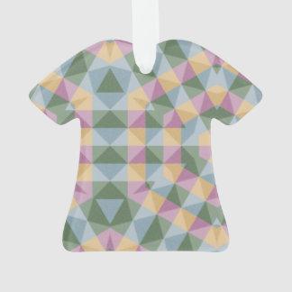 modelo cuadrado abstracto del hexágono del