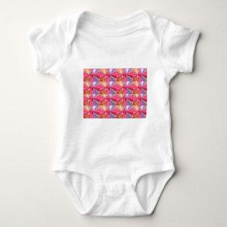 Modelo de Butterfy del capullo de rosa Body Para Bebé