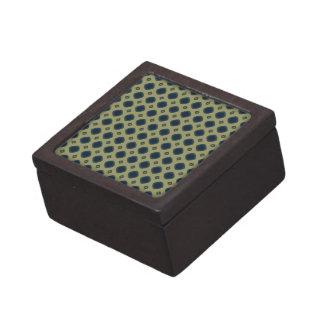 modelo de color caqui azul caja de recuerdo de calidad
