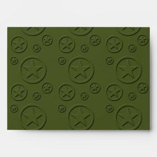 Modelo de estrella del ejército