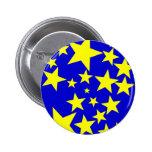 Modelo de estrella pin