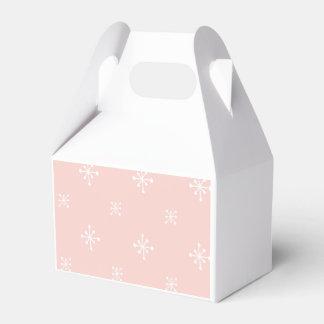 Modelo de estrella retro cajas para regalos