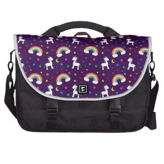 Modelo de estrellas púrpura de los corazones del u