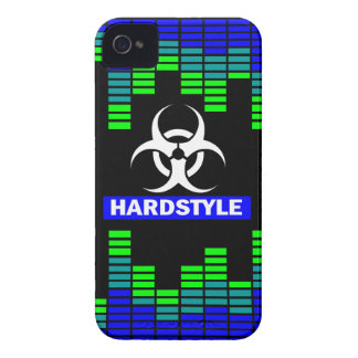 Modelo de Hardstyle Funda Para iPhone 4