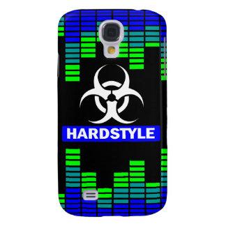 Modelo de Hardstyle Funda Samsung S4