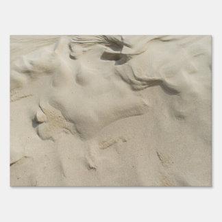 Modelo de la arena señales