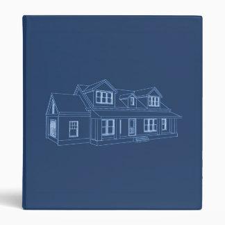 Modelo de la casa: Carpeta de encargo