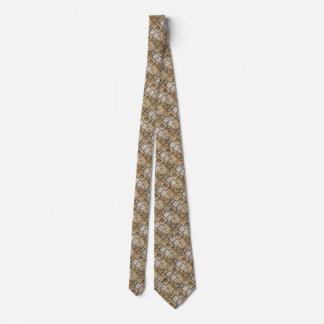Modelo de la concha corbatas