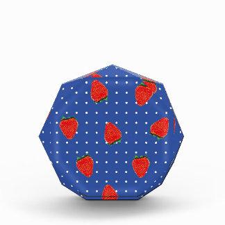 modelo de la fresa con los puntos