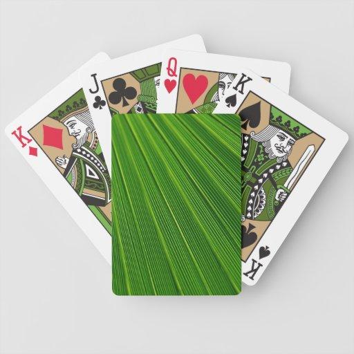 Modelo de la hoja cartas de juego