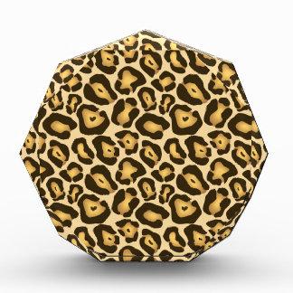 Modelo de la piel de Jaguar