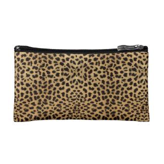 Modelo de la piel del leopardo