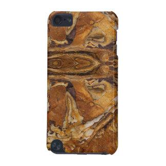 modelo de la roca de la piedra arenisca funda para iPod touch 5