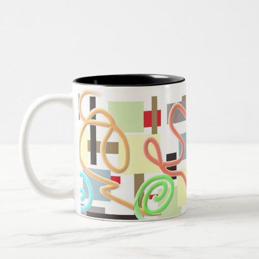 modelo de la taza