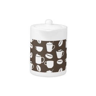Modelo de la taza de café