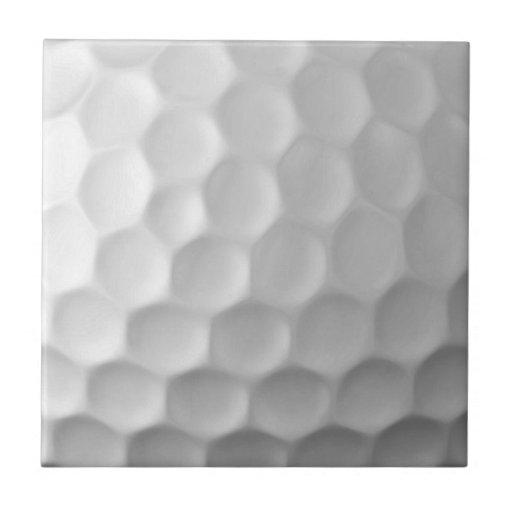 Modelo de la textura de los hoyuelos de la pelota azulejo cuadrado pequeño
