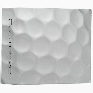 """Modelo de la textura de los hoyuelos de la pelota carpeta 2"""""""