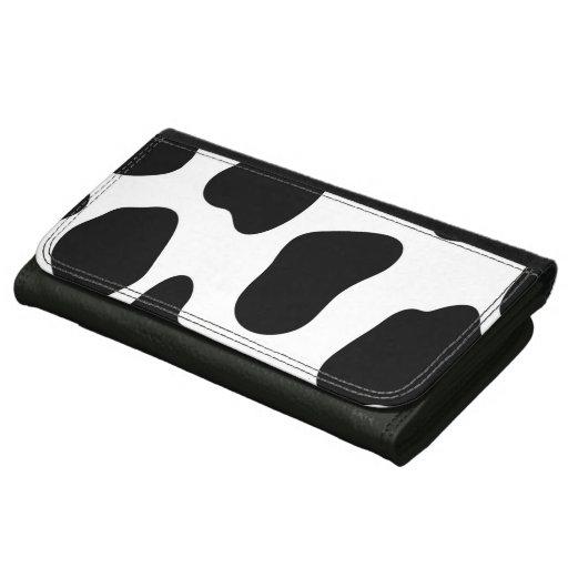 Modelo de la vaca