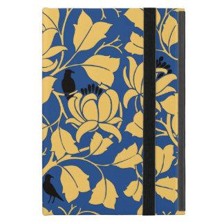 Modelo de la zaraza del árbol de tulipán de los iPad mini protectores