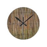Modelo de lámina reloj de pared