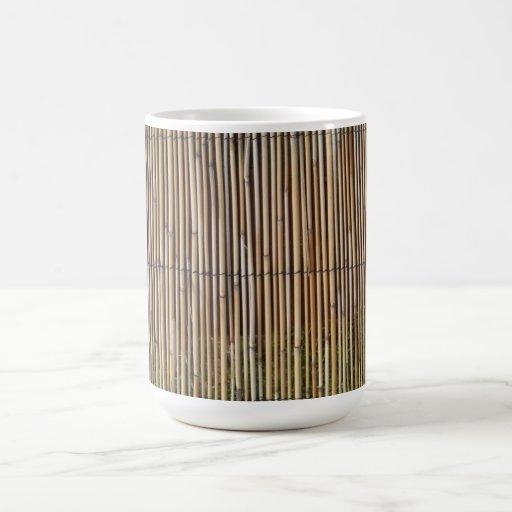 Modelo de lámina tazas de café