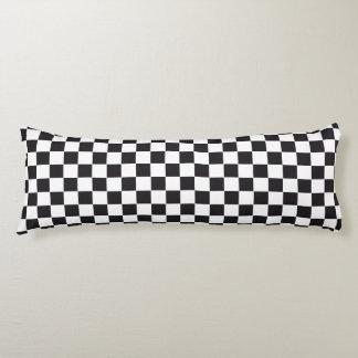 Modelo de las carreras de coches/del ajedrez + su almohada