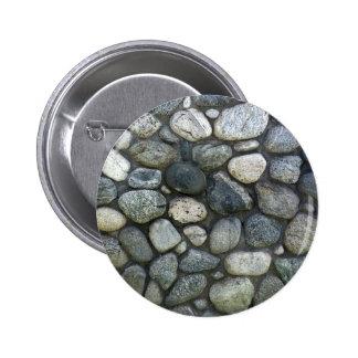 Modelo de las piedras/de las rocas pin